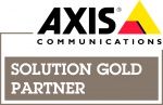 LOHRER ist AXIS SOLUTION-GOLD-PARTNER